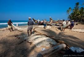 Дауншифтинг и местные жители: Гоа