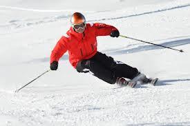 Лыжный инструктор в Австрии
