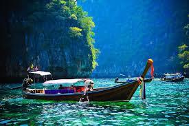 Таиланд и острова: отзывы и тонкости
