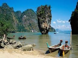 Жить в Таиланде с русским «колоритом» от Запольского