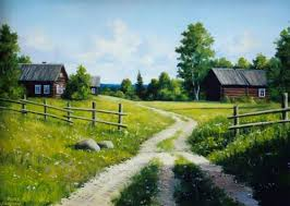 Дауншифтеры деревень Беларуси