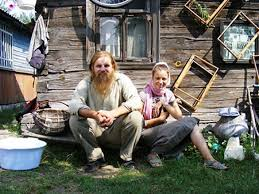 Переселение семей – жизнь в деревне