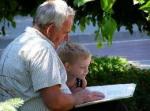 Пенсионеры уезжают за рубеж